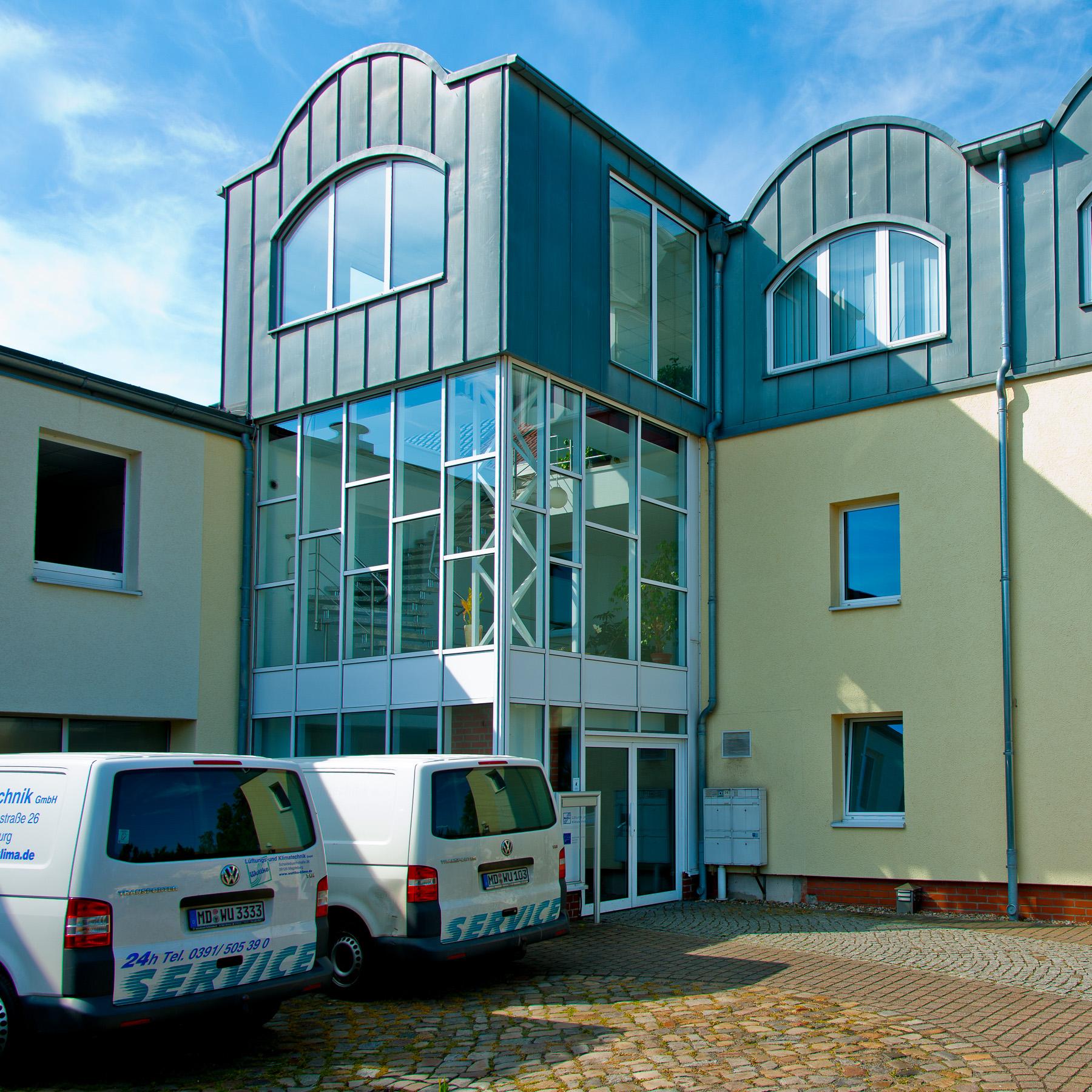 Head Office Wuttke-Klimatechnik GmbH