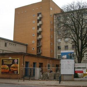 DRK Klinikum Berlin-Mitte